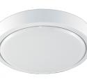 Круглый накладной светильник DLR-16