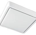 Квадратный накладной светильник DLS-16