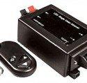 Диммер BS(/LN)-RF3B и радиопульт-брелок (3 кнопки)