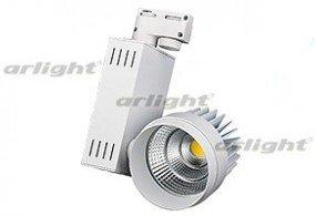 Светодиодный светильник LGD-538WH 25W
