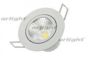 Светодиодный светильник CL-85CB-5W