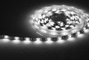 Герметичная светодиодная лента 60 диодов (5060) на метр (IP65)