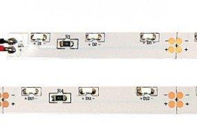 Торцевая светодиодная лента SMD335, 60 диодов на метр