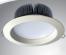 Светодиодный светильник IM-145WH (220V, 28W)