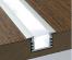 Алюминиевый анодированный профиль PDS-F ANOD